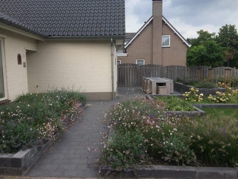 Bestrating leggen Noord Brabant